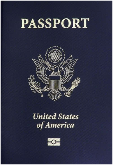 US certificate of citizenship