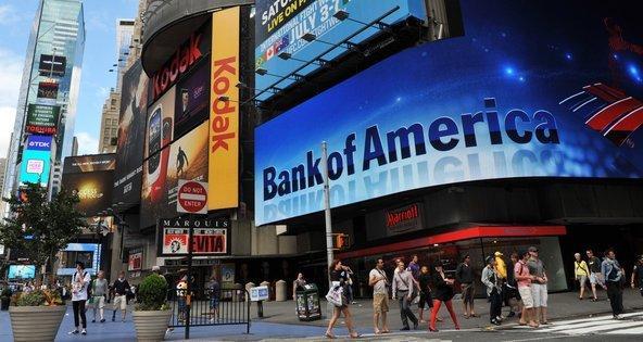Bank of America Certificate Of Deposit