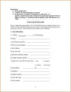 Certificate of Divorce UK