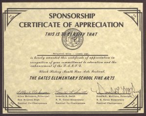 Certificate of Sponsorship Processing Time