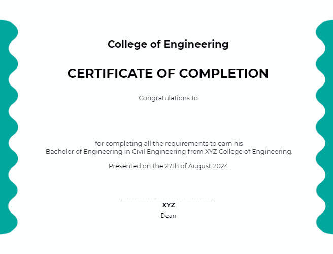 training-certificate-template-free-download