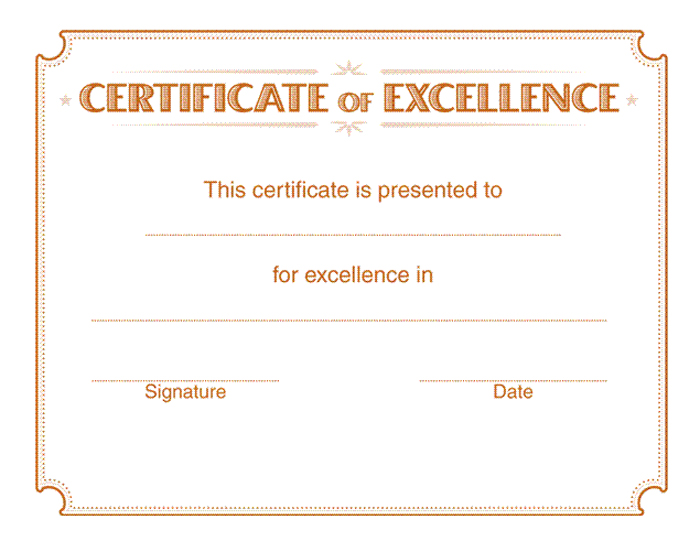 Certificate-of-Excellence-Templates-2021-Download-Free